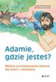 Muller Rainer-Matthias, Brommenschenkel Mark - Adamie gdzie jesteś