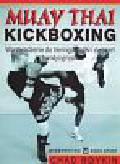 Chad Boykin - Muay Thai kickboxing