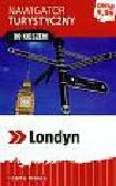 Londyn Nawigator turystyczny do kieszeni