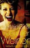 Weiner Jennifer - Certain Girls