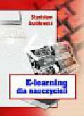 Szabłowski Stanisław - E-learning dla nauczycieli