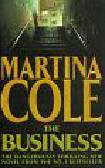 Cole Martina - Business