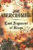 Abercrombie Joe - Last argument of kings