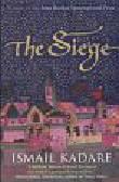 Kadare Ismail - The Siege