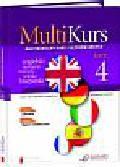 Multikurs Tom 4 Lekcja 7 i 8. Multimedialny kurs z 5 języków obcych