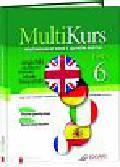 Multikurs Tom 6 Lekcja 11 i 12. Multimedialny kurs 5 języków obcych