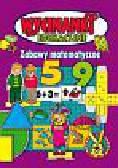 Swędrowska Małgorzata - Wycinanki edukacyjne Zabawy matematyczne