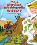 Moja pierwsza encyklopedia Wiedzy o Ziemi i świecie