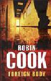 Cook Robin - Foreign body