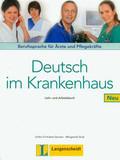 Sensen-Firnhaber Ulrike, Rodi Margarete - Deutsch im Krankenhaus Neu
