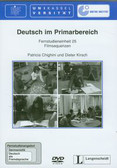 Chighini Patricia, Kirsch Dieter - Deutsch im Primarbereich DVD