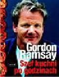 Ramsay Gordon - Szef kuchni po godzinach