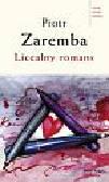 Zaremba Piotr - Romans licealny