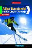 Atlas Narciarski Polska, Czechy, Słowacja