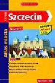 Szczecin Atlas miasta