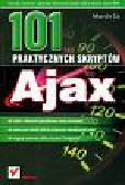 Lis Marcin - Ajax 101 praktycznych skryptów