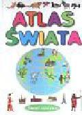 Atlas świata Świat dziecka