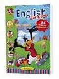 English Junior Wakacje na wsi