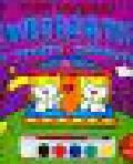 Farby i naklejki Zwierzątka w wesołym miasteczku