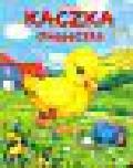 Kozłowska Urszula - Kaczka chlapaczka Wykrojnik