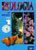 Kłyś Małgorzata - Biologia część 1 podręcznik z płytą CD