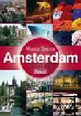 Moser Connie - Miasta Świata Amsterdam