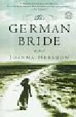 Hershon Joanna - German bride