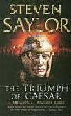 Saylor Steven - The Triumph of Caesar