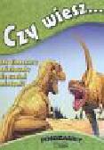 Czy wiesz Dinozaury