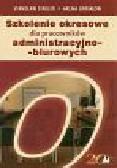 Stadler Stanisław, Zawiałow Halina - Szkolenie okresowe dla pracowników administracyjno-biurowych