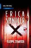 Spindler Erica - Ślepa zemsta