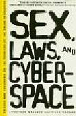 Wallace Jonathan, Mangan Mark - Sex, Laws, and Cyberspace