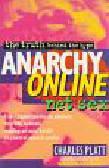 Charles Platt - Anarchy online. Net sex. Net crime