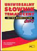 Uniwersalny słownik tematyczny języka niemieckiego duży