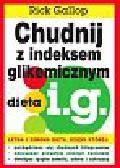 Gallop Rick - Chudnij z indeksem glikemicznym dieta i.g.