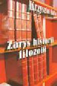 Kalka Krzysztof - Zarys historii filozofii