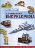 Uczy i bawi Ilustrowana encyklopedia
