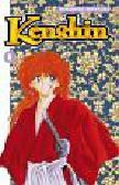 Watsuki Nobuhiro - Kenshin t. 1