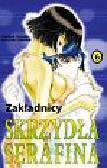 Takeda Toshiya, Utatane Hiroyuki - Skrzydła Serafina Zakładnicy t. 6