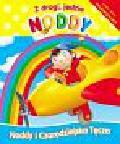 Noddy Noddy i Czarodziejska Tęcza