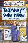 Kimpton Diana - Monstrrrualna erudycja Tajemniczy świat kodów