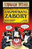 Fabianowska Małgorzata, Nesteruk Małgorzata - Strrraszna historia Zagmatwane zabory