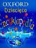 Langley Andrew - Dziecięca encyklopedia OXFORD