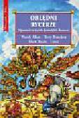 Allen Woody, Pratchett Terry, Twain Mark - Obłędni rycerze. Humoreski fantastyczne