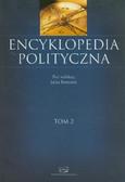 Encyklopedia polityczna Tom 2