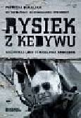 Bukalska Patrycja - Rysiek z Kedywu. Niezwykłe losy Stanisława Aronsona