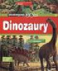 Baumann Anne-Sophie - Dzieciaki pytają Dinozaury