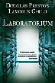 Preston Douglas, Child Lincoln - Laboratorium