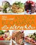 Sherwood Alice - Książka kucharska dla alergików