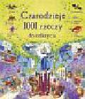 Doherty Gillian - Czarodzieje. 1001 rzeczy do odkrycia